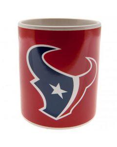 Houston Texans skodelica