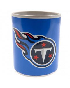 Tennessee Titans skodelica