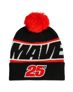 Maverick Vinales MV25 zimska kapa
