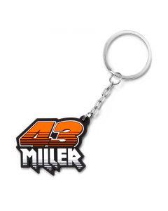 Jack Miller JM43 Schlüsselanhänger