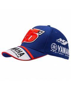 Maverick Vinales MV25 Yamaha kačket
