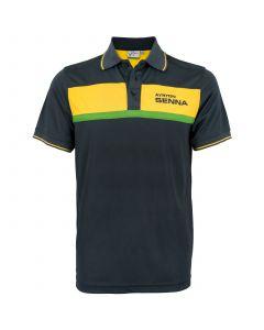 Ayrton Senna polo majica