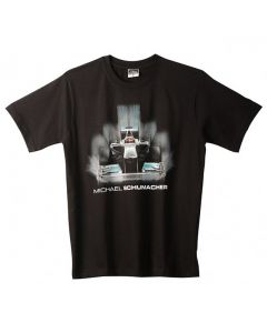 Michael Schumacher AMG Petronas majica