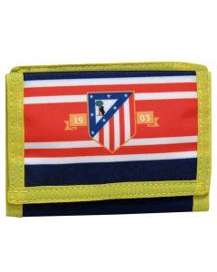 Atlético de Madrid denarnica