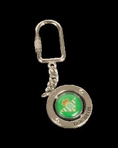 Real Betis Schlüsselanhänger