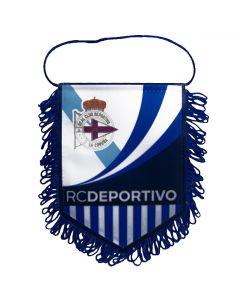 Deportivo La Coruña zastavica