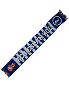 RCD Espanyol Schal