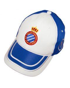 RCD Espanyol Mütze