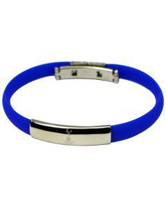 Tottenham Hotspur Silikon Armband