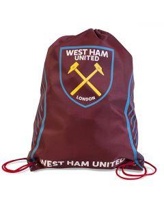West Ham United Sportsack