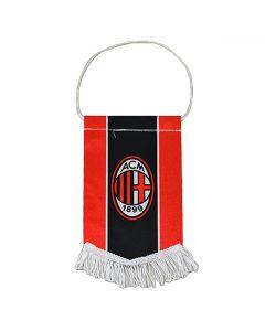 AC Milan kleine Fahne