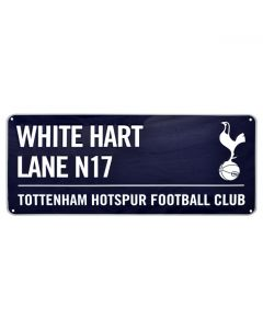 Tottenham Hotspur tabla