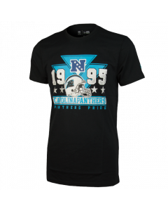 New Era Carolina Panthers Triangle T-Shirt (11409839)