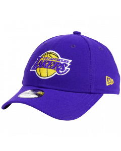 New Era 9FORTY The League Youth kačket Los Angeles Lakers (11405635)