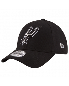New Era 9FORTY The League kačket San Antonio Spurs (11405593)