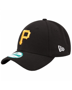 New Era 9FORTY The League kapa Navy Pittsburgh Pirates (10047544)