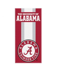 Alabama Crimson Tide brisača 75x150