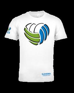 Navijaška dečja majica OZS