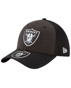 New Era 39THIRTY Draft On-Stage kapa Oakland Raiders (11432177)