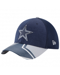 New Era 39THIRTY Draft On-Stage kapa Dallas Cowboys (11432192)