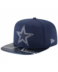 New Era 9FIFTY Draft On-Stage kačket Dallas Cowboys (11438184)
