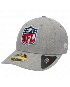 New Era 59FIFTY NFL League Logo Low Profile Mütze (11423476)