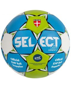 Select Kinder Handball Ball Light Grippy