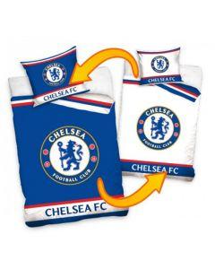 Chelsea obojestranska posteljnina 140x200