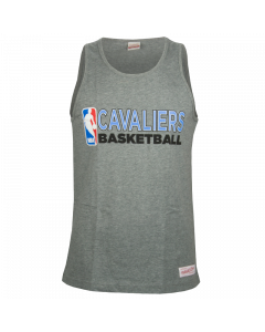 Cleveland Cavaliers Mitchell & Ness Team Issue T-Shirt ärmellos