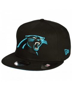 New Era 9FIFTY Team Classic kapa Carolina Panthers (80489072)