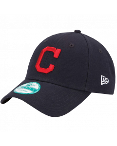 New Era 9FORTY The League Road Mütze Cleveland Indians (10333196)