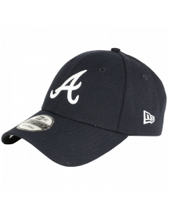 New Era 9FORTY The League Road kačket Atlanta Braves (10047507)