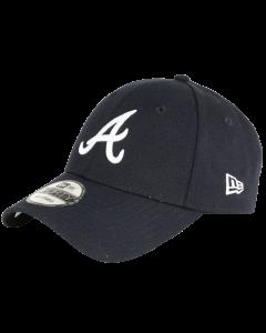New Era 9FORTHY The League Road Mütze Atlanta Braves (10047507)