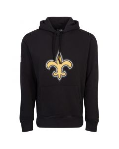 New Era Team Logo Kapuzenjacke Hoody New Orleans Saints (11073761)