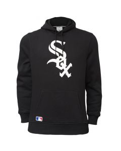 New Era Team Logo Chicago White Sox Kapuzenjacke Hoody (11204003)