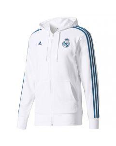 Real Madrid Adidas jopica s kapuco (BR2483)