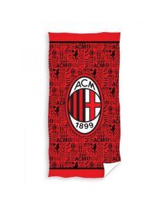 AC Milan peškir 140x70