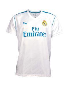 Real Madrid replika dres Ronaldo