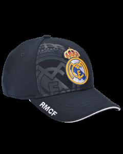 Real Madrid kapa N°12