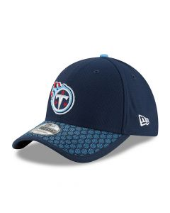New Era 39THIRTY Sideline Mütze Tennessee Titans (11462107)