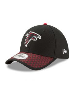 New Era 39THIRTY Sideline kapa Atlanta Falcons (11462149)