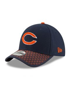New Era 39THIRTY Sideline kapa Chicago Bears (11462142)