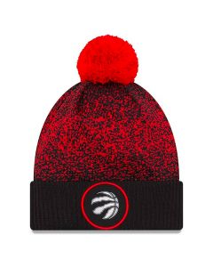 New Era On-Court Wintermütze Toronto Raptors (11471496)
