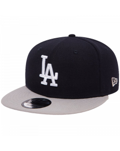 New Era 9FIFTHY Team Snap kačket Los Angeles Dodgers (80524709)