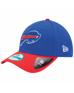 New Era 9FORTY The League kačket Buffalo Bills (10517892)