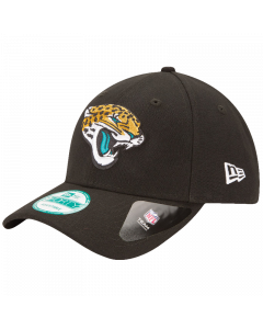New Era 9FORTY The League kačket Jacksonville Jaguars (10813035)