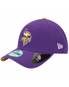 New Era 9FORTY The League kačket Minnesota Vikings (10813033)