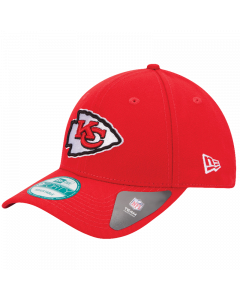 New Era 9FORTY The League Mütze Kansas City Chiefs (10517880)