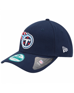 New Era 9FORTY The League kačket Tennessee Titans (10517865)