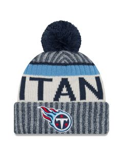 New Era Sideline Wintermütze Tennessee Titans (11460378)